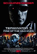 Primary image for Terminator 3: Rise of the Machines