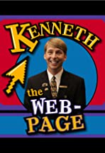 30 Rock: Kenneth the Webpage