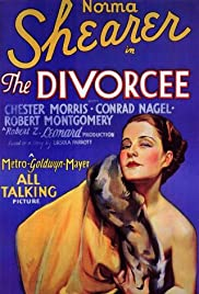 The Divorcee (1930) Poster - Movie Forum, Cast, Reviews