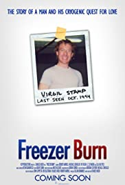 Freezer Burn (2007) Poster - Movie Forum, Cast, Reviews