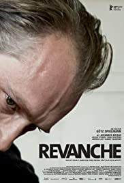 Revanche (2008) Poster - Movie Forum, Cast, Reviews