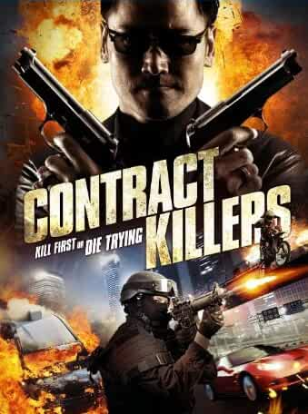 Contract Killers 2014 Hindi Dual Audio 480p BluRay full movie watch online freee download at movies365.org