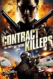 Contract Killers (2014) Poster - Movie Forum, Cast, Reviews