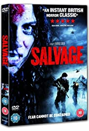 Salvage (2009) Poster - Movie Forum, Cast, Reviews