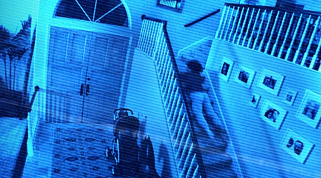 Sprague Grayden in Paranormal Activity 2 (2010)