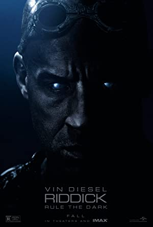 Riddick (2013) Download on Vidmate