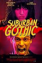 Image of Suburban Gothic