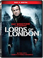 Lords of London(2015)