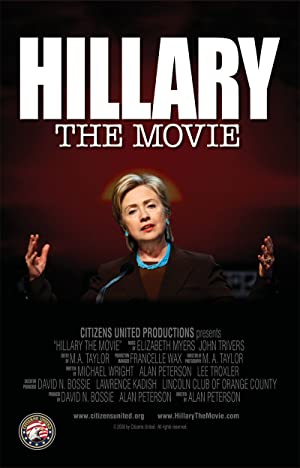 Hillary: The Movie (2008)