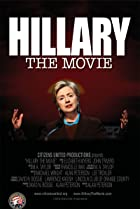 Hillary: The Movie (2008) Poster