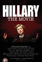 Primary image for Hillary: The Movie