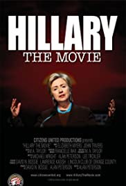 Hillary: The Movie (2008) Poster - Movie Forum, Cast, Reviews