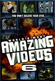 World's Most Amazing Videos Poster - TV Show Forum, Cast, Reviews