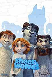 Sheep & Wolves 2016 BluRay 720p 600MB ( Hindi – English ) ESubs MKV