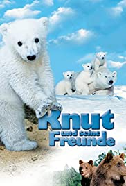 Knut und seine Freunde Poster