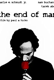 The End of Man Poster