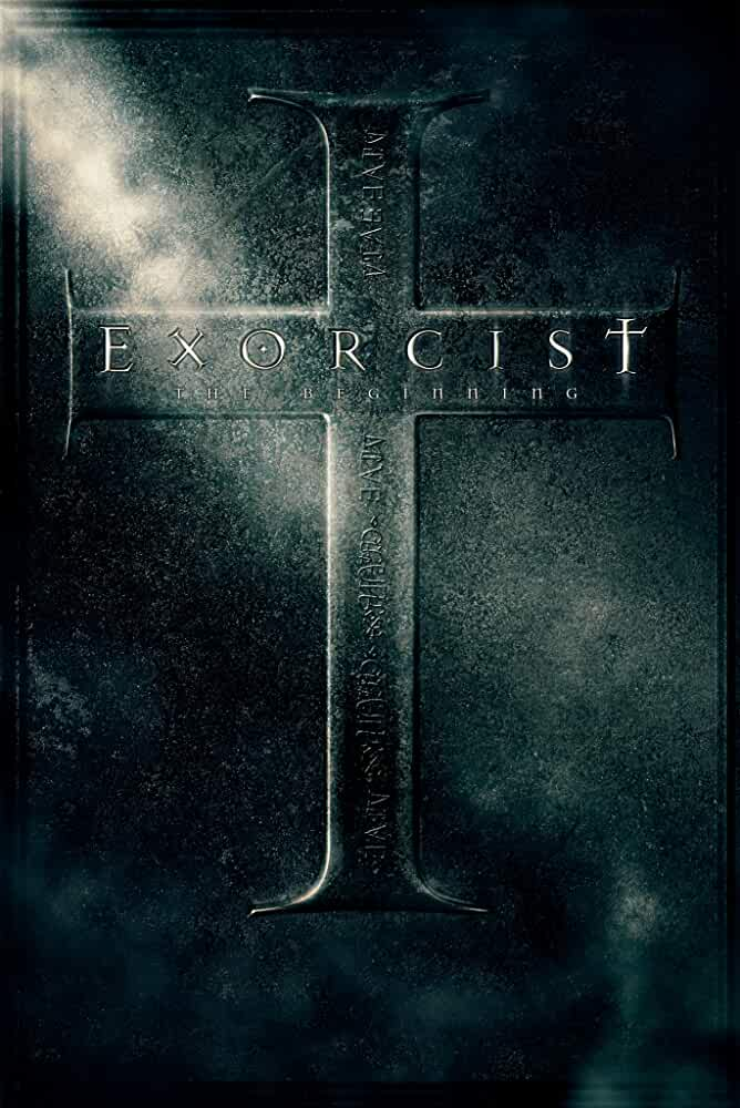 Exorcist The Beginning 2004 Dual Audio Hindi 480p Bluray full movie watch online freee download at movies365.cc