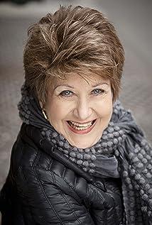 Joan Jaffe Picture
