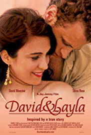 David & Layla (2005) Poster - Movie Forum, Cast, Reviews