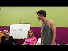 Nicholas Scott Theatrical Demo Reel