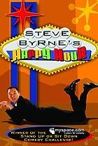 Image of Steve Byrne: Happy Hour