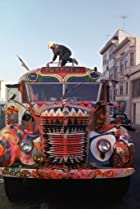 Image of Ken Kesey