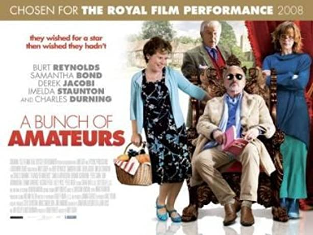 A Bunch of Amateurs (2008)