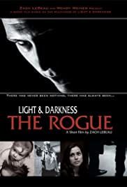 Light and Darkness: The Rogue Poster
