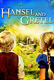 Hansel and Gretel (1987) Poster - Movie Forum, Cast, Reviews