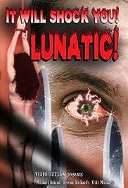Lunatic Poster