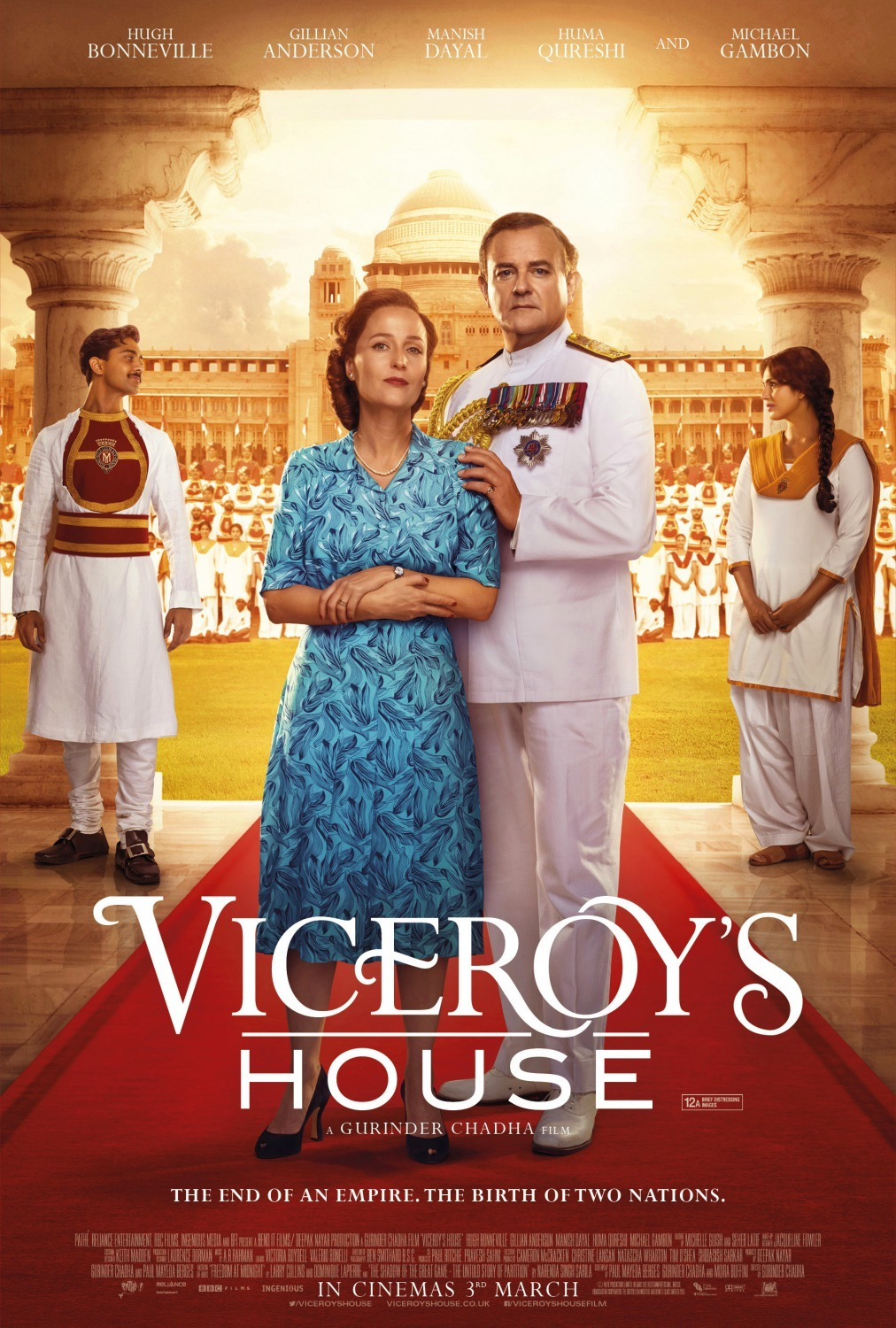 image Viceroy's House Watch Full Movie Free Online