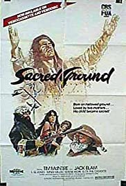 Sacred Ground (1983) Poster - Movie Forum, Cast, Reviews