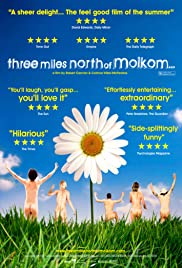 Three Miles North of Molkom (2008) Poster - Movie Forum, Cast, Reviews