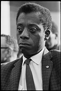 James Baldwin Picture