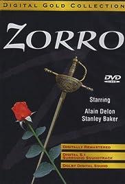 Zorro Poster