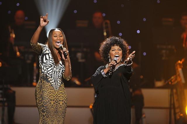 Yolanda Adams in We Will Always Love You: A Grammy Salute to Whitney Houston (2012)