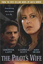 The Pilot's Wife (2002) Poster - Movie Forum, Cast, Reviews