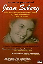 From the Journals of Jean Seberg (1995) Poster - Movie Forum, Cast, Reviews