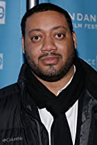 Image of Cedric Yarbrough