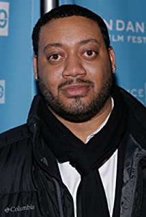 Cedric Yarbrough Picture