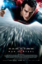 Image of Man of Steel