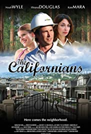The Californians Poster