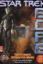 Image of Star Trek: Borg