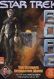 Star Trek: Borg Poster