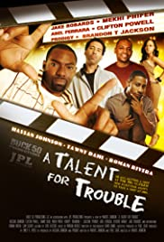 A Talent for Trouble Full Movie Online Free
