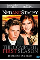 Image of Ned and Stacey