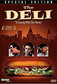 The Deli (1997) Poster - Movie Forum, Cast, Reviews
