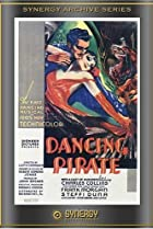 Image of Dancing Pirate