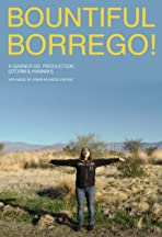 Bountiful Borrego!