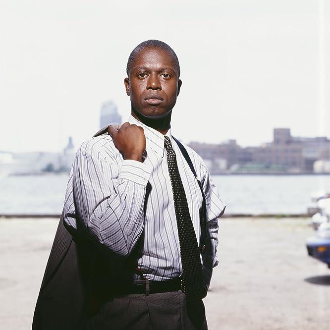 Andre Braugher as Detective Frank Pembleton